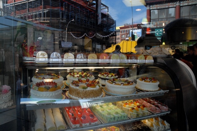 gwenadler.com Cake Shop digital photograph